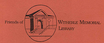 Friends of the Witherle Memorial Library