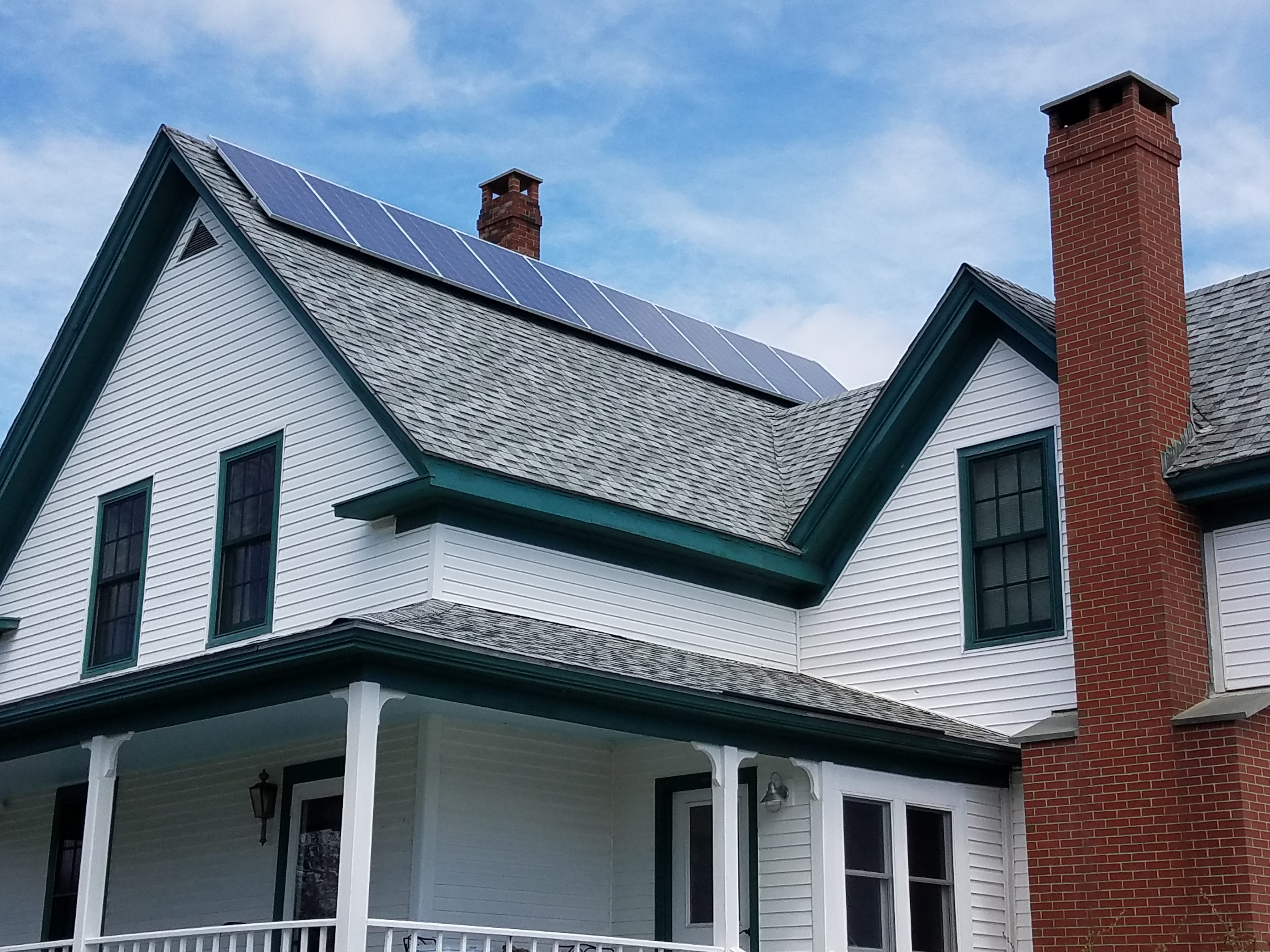 Future Trends~Solar Solutions with Barbara Fleck