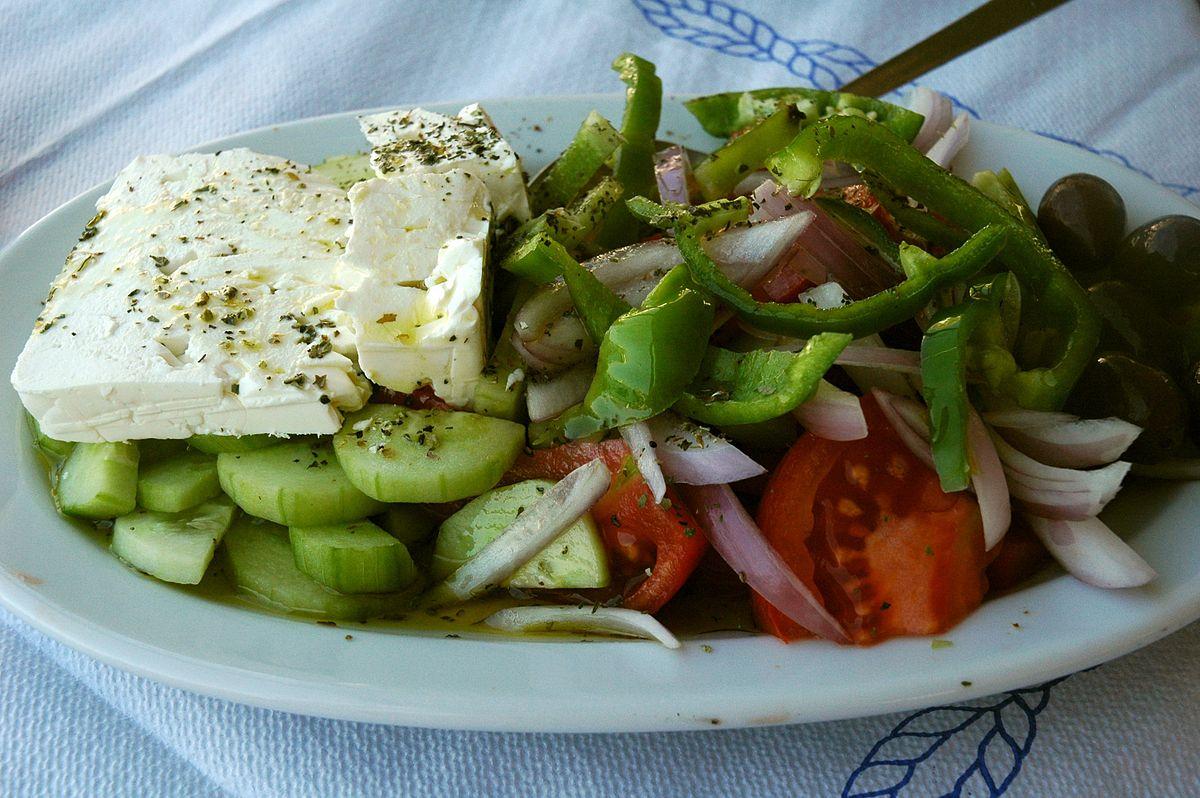 Turkish & Greek Cuisine Workshop: Part Two