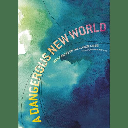 Book Reading: A Dangerous New World