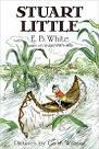 An Audio Reading of E. B. White's Stuart Little