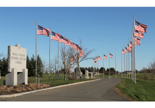 CLOSED in honor of Veterans Day