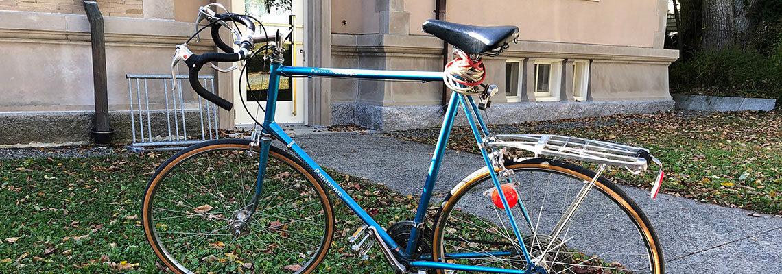 Kedron's Bike
